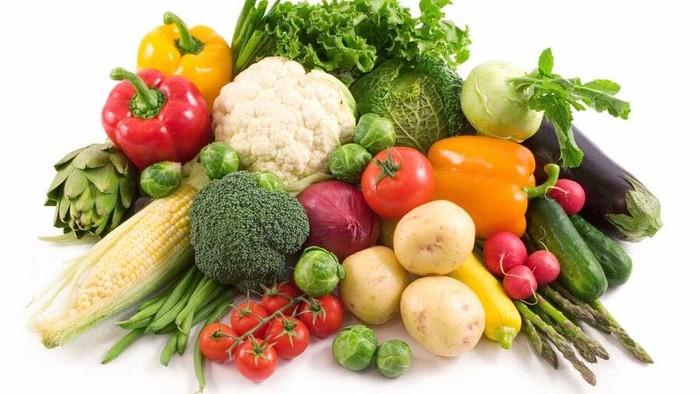Manfaat sayur sayuran yang baik untuk di konsumsi setiap hari nya