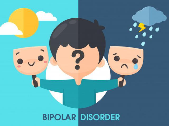 Bipolar Harus Ditangani Dengan Tepat Dan Benar