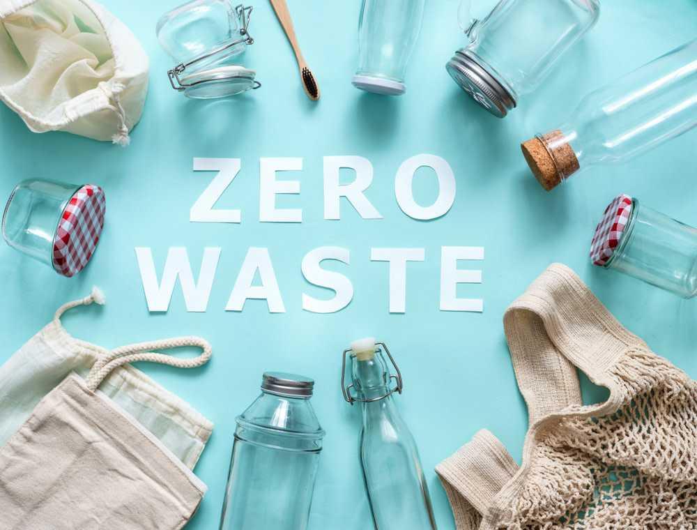 Tidak Hanya Zero Waste Tapi Juga Sampai Memperbaiki Peralatan