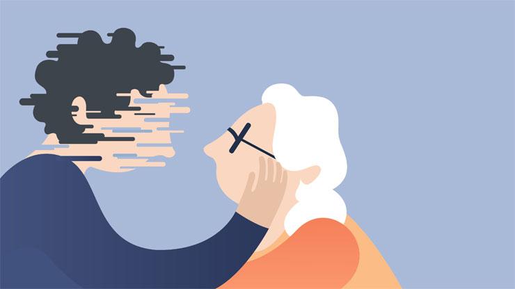 Perawatan Alzheimer Memusatankan Pengurangan Protein Amiloid